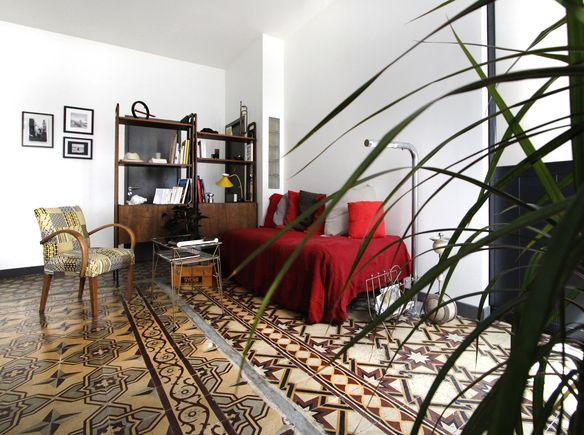 la maison de fran ois xavier ajaccio france homeexchange. Black Bedroom Furniture Sets. Home Design Ideas