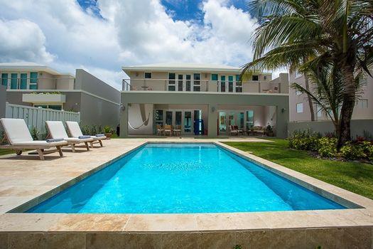 La casa de Jose - Río Grande / Porto Rico - HomeExchange