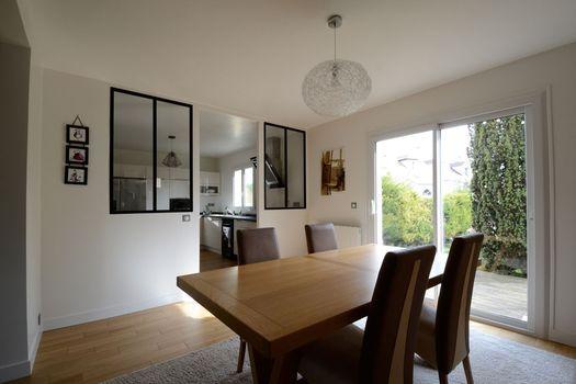 La casa de Bruce - Villiers-Sur-Marne / France - HomeExchange