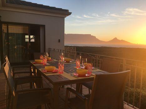 Cape Town Beachfront No Guestpoints Please Sunset Beach
