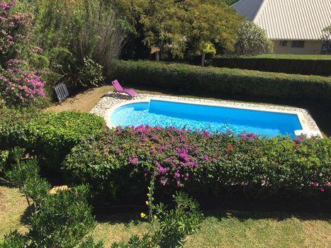 Das Haus von Pascale - La Montagne / Réunion - HomeExchange