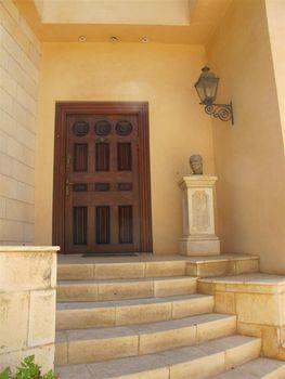 high end villa north of Tel Aviv - Even Yehuda / Israël - HomeExchange