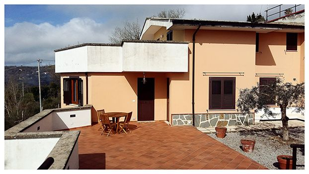 La Casa De Alfredo Massa Lubrense Italie Homeexchange