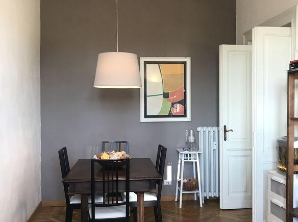 la maison de lorenzo torino italie homeexchange. Black Bedroom Furniture Sets. Home Design Ideas