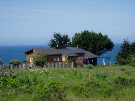 St Clair House Panoramic Ocean View