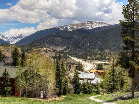 4 Br Keystone Colorado Ski House Great Fun Winter And