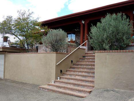 Tucson Arizona Karte.Das Haus Von Gail Tucson Etats Unis Homeexchange