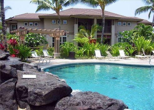 WAIKOLOA COLONY VILLAS - WAIKOLOA BEACH RESORT - Big Island ...