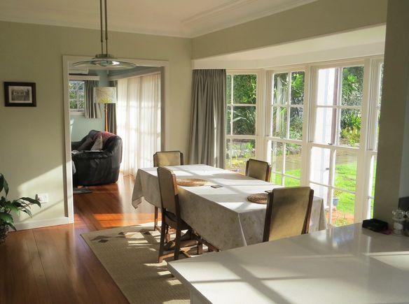 Das Haus von Chris - Takapuna / Nouvelle-Zélande - HomeExchange