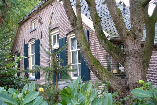 Marvelous Oma Hannekes Home Bronkhorst Pays Bas Homeexchange Download Free Architecture Designs Intelgarnamadebymaigaardcom